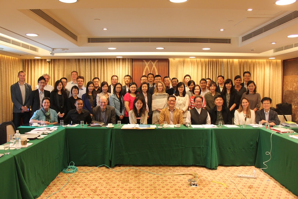 IFPI Asian Meeting 2013